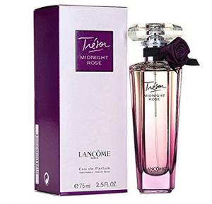 Lancome Tresor Midnight Rose Edp 75ml Fresh Perfume for Women